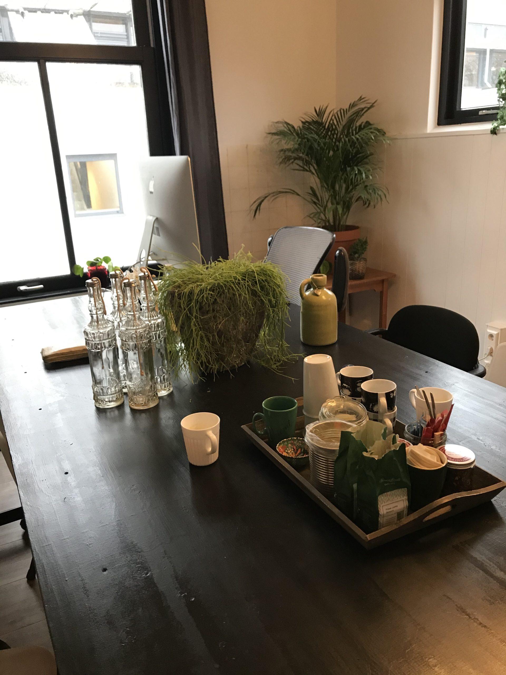 Kantoor Leessst Schagen Uitgeverij